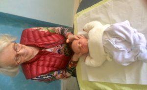 ostéopathie nourrisson bébé aix les bains