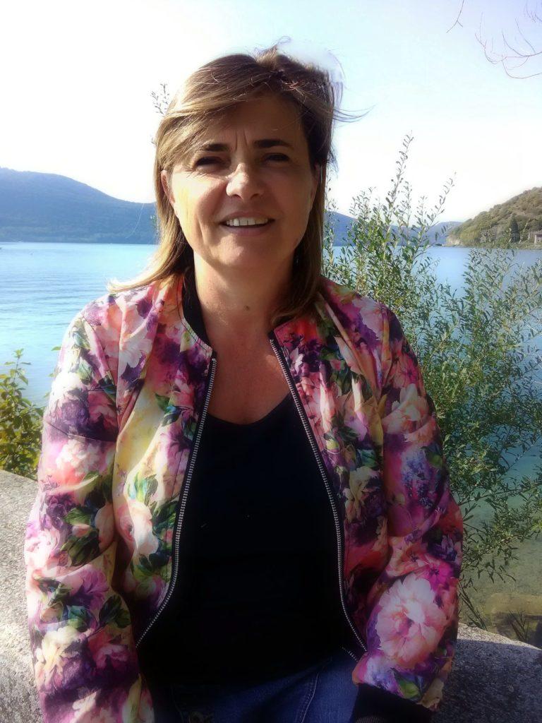 Carole Fagno