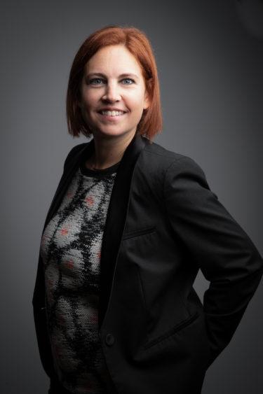 Mélanie Chalansonnet