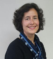 Christelle Mautin
